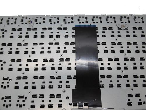 Laptop Keyboard For CLEVO WA50SFQ MP-13M16TQ-430 6-80-WA500-250-1 Turkey TR Without Frame