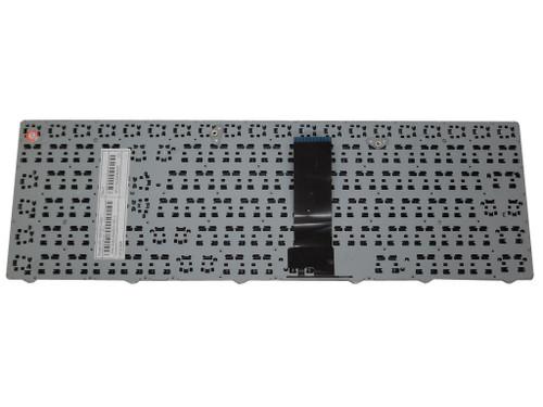 Laptop Keyboard For CLEVO WA50SFQ MP-13M16GR-430 6-80-WA500-220-1 Greece GK Black Frame