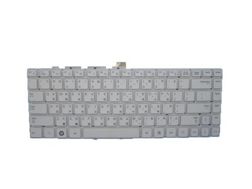 Laptop Keyboard for Samsung RV411 RV412 RV415 RV420 E3415 E3420 RC420 RV409 Canada CA BA59-02940J 9Z.N5PSN.32M Without Frame New