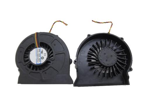 Laptop CPU Cooler Fan For MSI CR420 EX460 X460 CX460 GE600 GX400 CX420 GC055515VH-A 13.V1.BJ195.F.GN
