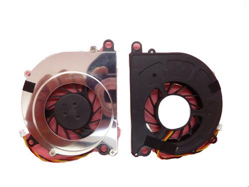Laptop CPU Cooler Fan For MSI U100 GC034509VH.A 6010L05F PF3