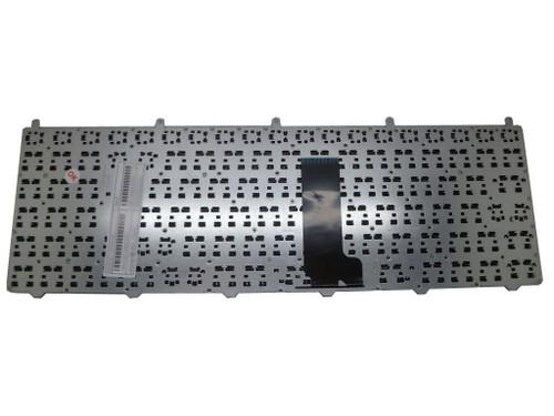 Laptop Keyboard For CLEVO MP-12N73K0-4302 6-80-6500-110-1T Korea KR With Grey Frame
