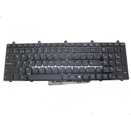 Laptop Keyboard For MSI GE60 2OC 2OD 20E 2PL GE70 2PC 2PE 2QD 2QE GP60 2PE 2QE 2QF GT60 0NC 0ND 0NE 0NF 0NG 0NR 2OC 2OD 2OJ 2OK 2PC 2PE Spanish SP With Black Frame