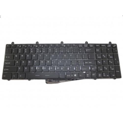 Laptop Keyboard For MSI GE60 2OC 2OD 20E 2PL GE70 2PC 2PE 2QD 2QE GP60 2PE 2QE 2QF GT60 0NC 0ND 0NE 0NF 0NG 0NR 2OC 2OD 2OJ 2OK 2PC 2PE Hungary HG With Black Frame