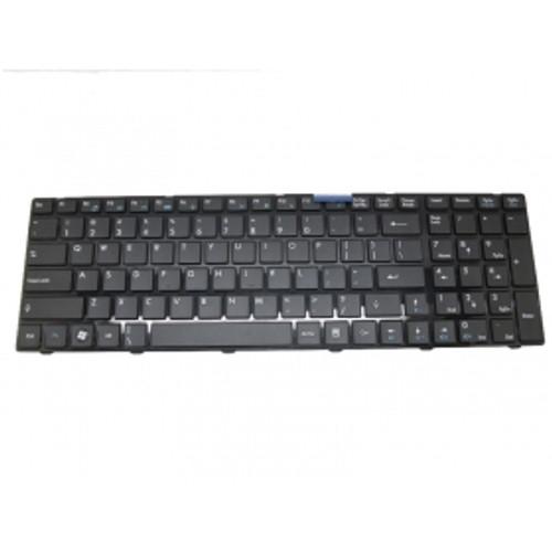 Laptop Keyboard For MSI CX605 CX620 CX620MX CX623 CX640 CX705 CX705MX CX720 FR600 FR620 FR700 FR720 Danish DM Black Frame