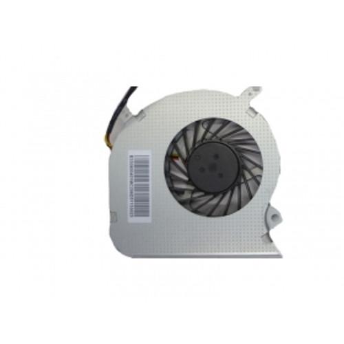 Laptop CPU Fan For MSI GP62 2QE GE72 GL62 GL72 PE70 PE60 GE62 PAAD06015SL A166 3PIN 0.55A 5VDC
