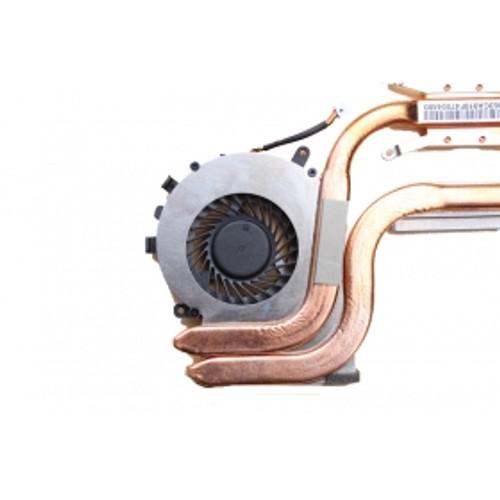 Laptop CPU Heatsink&Fan For MSI GE62 GE72 PE60 PE70 GL62 GL72 DC5V PAAD06015SL N303 E322500063CA910F47004480