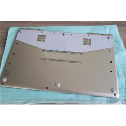 Laptop Bottom Case For MSI GS70-2QC 2QE 2QD 20D 2PC Silver