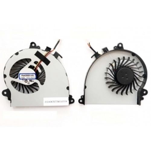Laptop GPU Cooling Fan For MSI GS70 UX7 MS-1771 0.55A 5VDC PAAD06015SL N197 N269