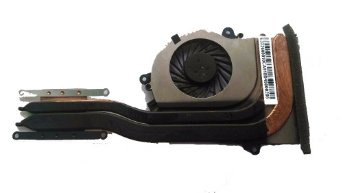 Laptop CPU Heatsink&Fan For MSI GS70 UX7 MS-1771 0.55A 5VDC PAAD06015SL N229 E322600124CA91