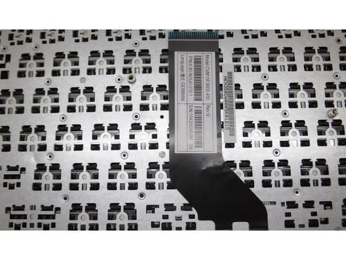 Laptop Keyboard For CLEVO N250JU N250LU N250PU N251BU N251JU N251LU N251PU N252BU N252PU N350DV N350DW N550RC1 N550RN N551RC N650DU N750BU N751BU Japanese JP With White Frame