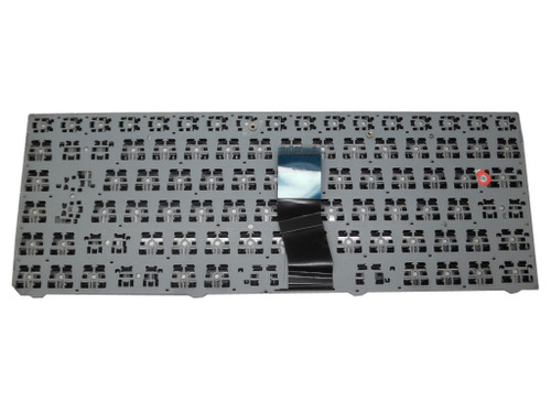 Laptop Keyboard For CLEVO W940SU MP-12R78PA-4305 6-80-W94A0-330-1 Brazil BR Without Frame