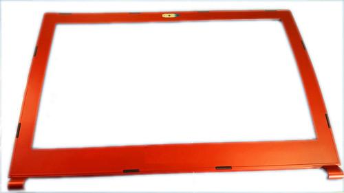 Laptop LCD Front Bezel For MSI GS60 2PC-005UK MS-16H2 Orange 3076G2B617D37