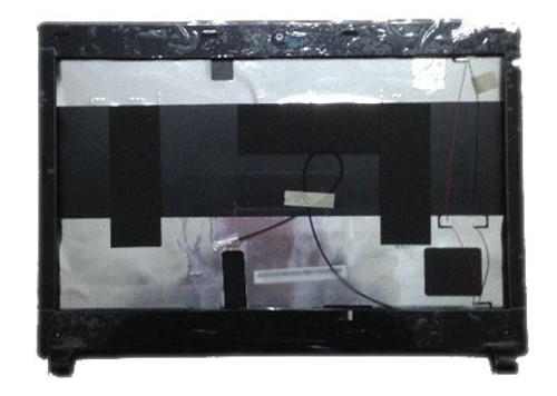 Laptop LCD Top Cover For ACER 4741 4743 4743G 4551G 4750 4750 4751G 4752 4738G New and Original Black