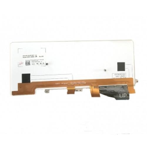 Laptop keyboard For Alienware 14 R1 P39G NSK-LB0BC 0C Black Czech CZ With Backlit