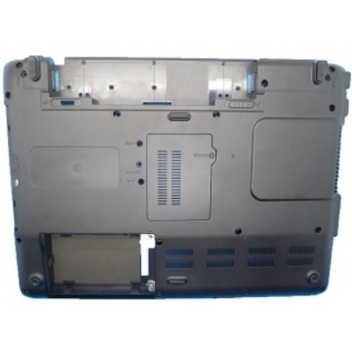Laptop Bottom Case For Samsung R510 R507 R508 R509 E152 P510 BA81-04580A BA75-02023B Lower Case New
