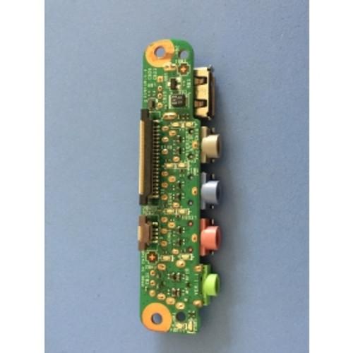 Laptop Audio Small Headphone Jack For MSI GT680 GX680 MS-16F1B 100% New