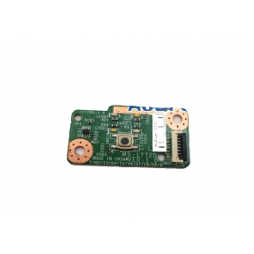 Laptop Switch Board Button Board For MSI GS60 GS70 MS-1 New and Original