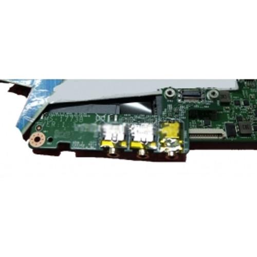 USED Laptop VGA I/O Board For MSI GS70 UX7 X3 7G-700 MS-1773B VER 1.3