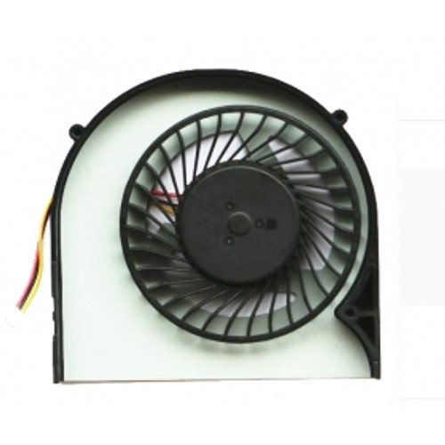 Laptop CPU Cooling Fan For DELL Inspiron 14R 5421 5437 5435 3421 V2421 P37G DFS481305MC0T FC39 23.10784.021 DC5V 0.5A