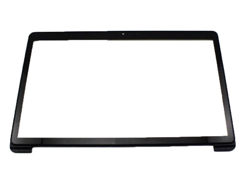 Laptop LCD Front Bezel For DELL Inspiron 17 7737 P24E black 60.48L09.001 touch Screen frame new