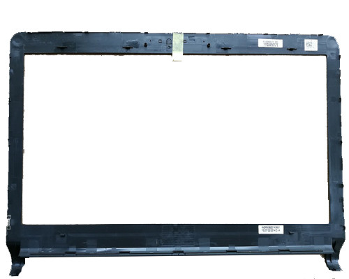 Laptop LCD Front Bezel For DELL Latitude 3340 3350 P47G black 0KFPKC KFPKC
