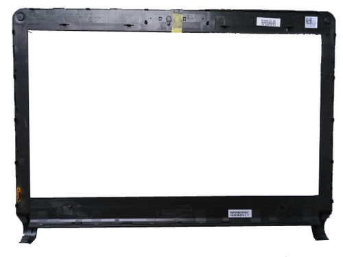 Laptop LCD Front Bezel For DELL Latitude 3340 3350 P47G black 0R3WRF R3WRF