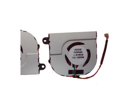 Laptop CPU Fan For ACER Aspire AS3810 3810T 3810TZ 3810TZG 6033B0020501 DFS400805L10T F82T MG35070V1-Q000-S9A New