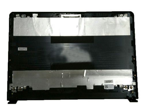 Laptop LCD Top Cover For DELL Inspiron 14 5455 5458 5459 P64G Vostro 3458 3459 P65G black AP1AO000830 0F6T0Y F6T0Y back cover