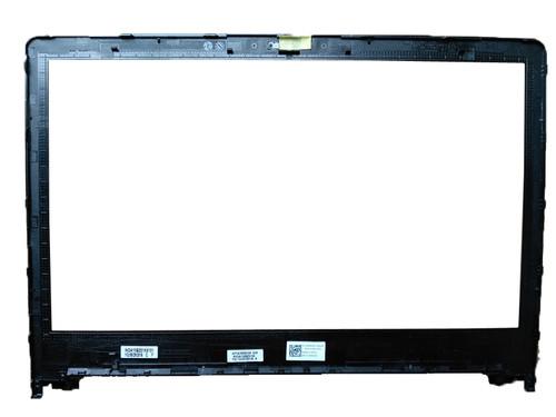 Laptop LCD Front Bezel For DELL Inspiron 14 5455 5458 5459 P64G Vostro 3458 3459 P65G black 0GN20D GN20D