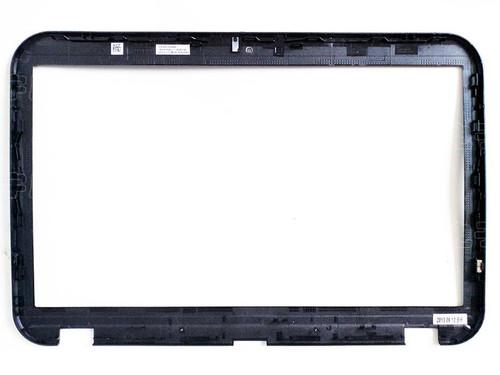Laptop LCD Front Bezel For DELL Inspiron 15R 5520 7520 M521R 5525 black 00G9RK 0G9RK new