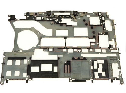 Laptop Bottom Base Assembly Chassis For DELL Latitude E5570 Precision 3510 P48F ADM80 AP1EO000200 0C16XC C16XC