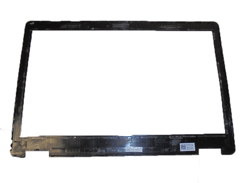 Laptop LCD Front Bezel For DELL Latitude E5570 Precision 3510 P48F black 02M5F4 2M5F4