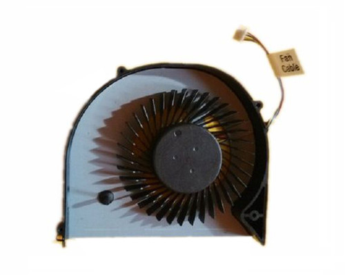 Laptop GPU Cooling Fan For DELL Alienware 17 R2 R3 P43F DFS200805000T FG7A new