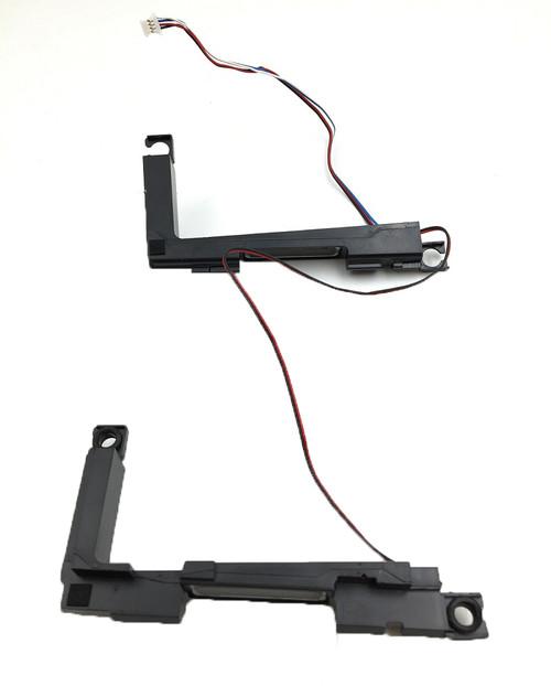 Laptop Speaker For DELL Alienware 17 R2 R3 P43F AAP20 PK23000PP00 0C4R39 C4R39 used