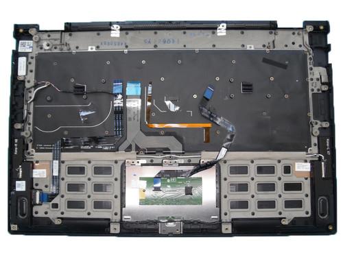 Laptop PalmRest&keyboard For Lenovo Yoga 2 Pro 13 English US 25212849  AP0S9000200 PK130S92B00 With Touchpad Backlit Speaker New Original