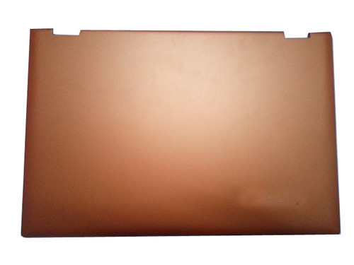 """Laptop LCD Top Cover For Lenovo Yoga 2 Pro 13 13"""" Lcd Back Rear Cover AM0S9000300 Orange New Original"""