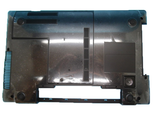 Laptop Bottom Case For Samsung NP550P5C 550P5C BA75-03755A Lower Case Base Cover Original New