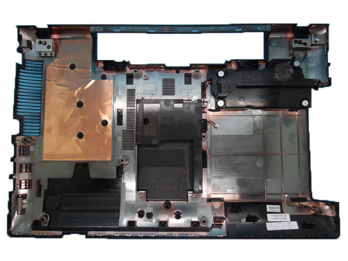 Laptop Bottom Case For Samsung NP550P5C 550P5C BA75-03755A Lower Case New