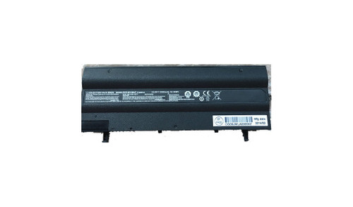 Laptop Battery For CLEVO W130 W310BAT-4 6-87-W310S-42F1 14.8V 2200mAh New and Original