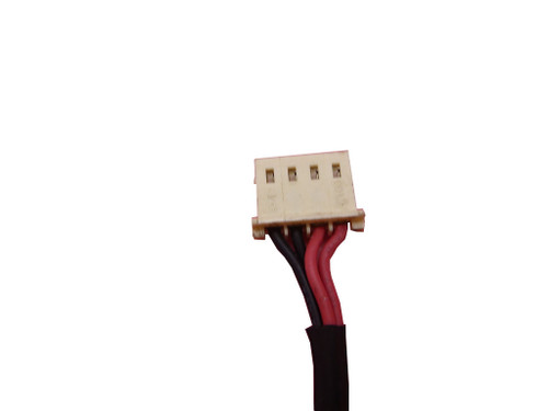 Laptop DC Jack Cable For BenQ P53 2.5 Used 90% New