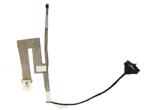 Laptop LCD LVDS Cable For DELL Latitude E7270 P26S AAZ50 DC02C00AX00 02K2J9 2K2J9 new