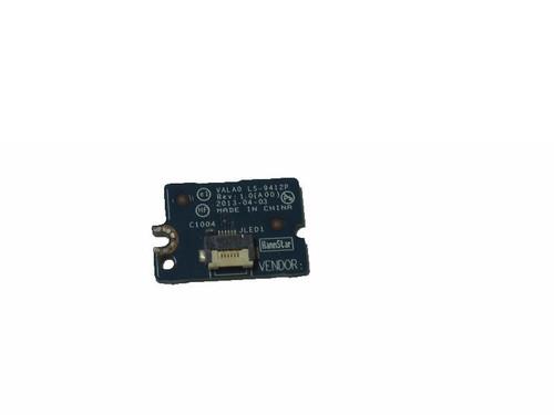 Laptop LED Circuit Board For DELL Latitude E6540 P29F VALA0 LS-9412P