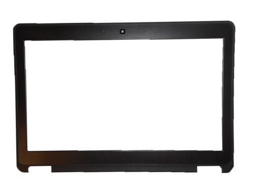 Laptop LCD Front Bezel For DELL Latitude E5250 5250 P25S ZAM60 black AP130000100 070GRP 70GRP new