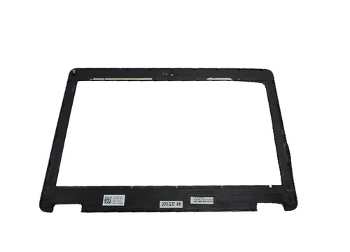 Laptop LCD Front Bezel For DELL Latitude E5250 5250 P25S ZAM60 black AP130000100 070GRP