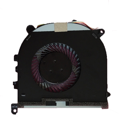 Laptop CPU Cooling Fan For DELL XPS 15 9560 P56F DC28000I0F0 0VJ2HC VJ2HC new