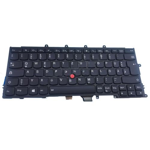 Laptop Keyboard for Lenovo U400 US English 25200221 25200192 Without Frame