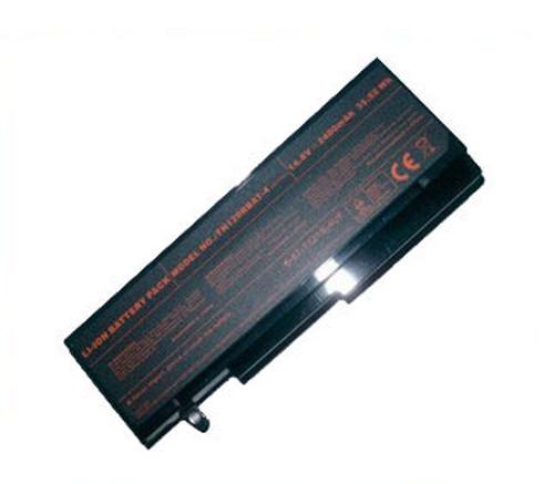 Laptop Battery For CLEVO TN120R TN121R TN120 TN120RBAT-4 TN120RBAT-8 New and Original 2400MAH 14.8V 4Cells