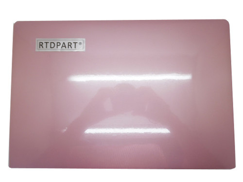 Laptop LCD Top Cover For Lenovo Yoga 3 pro 1370 5CB0J76542 AM0TA000130 Pink Back Cover New Original