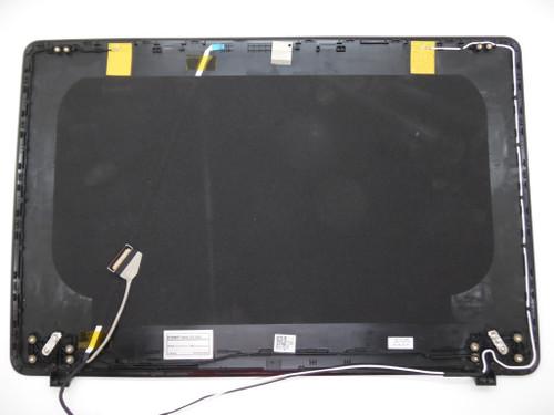 Laptop LCD Top Cover For samsung NP530E5M 530E5M BA98-00619A BA98-00935A black New